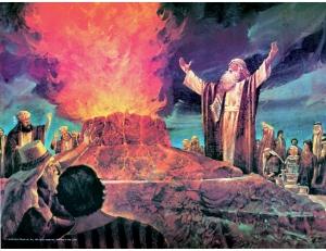 elijah-and-prophets-of-baal