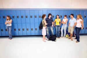 clique-teenagers